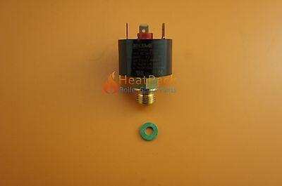Ariston Micro Combi 23MFFI 27MFFI 28MFFI PRV Pressure Relief Valve 998447