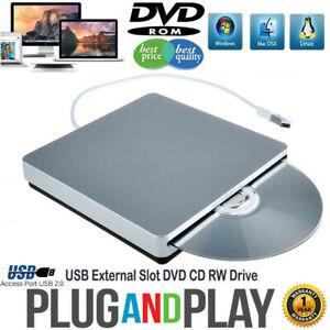 DVD-Externe-Lecteur-USB-lecteur-CD-RW-Burner-Mac-PC-Portable-iMac-Macbook-Pro-Air