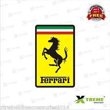 Xtreme Ferrari #02 Customized Vinyl Decal Sticker For Bikes Cars & Multi Purpose