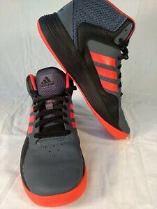 Adidas Cloudfoam Ilation Mid K B74601