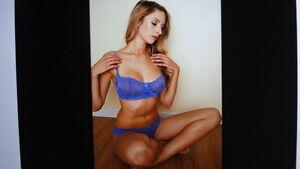 Nn honey blonde bikini