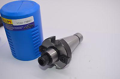 NT40-FMB27 Interface 27mm FOR EMR400R-80-27//EMR//RAP//80-27