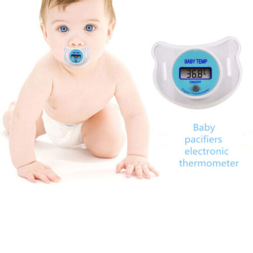 2.4GHz Wireless Digital LCD Color Baby Monitor Audio Video Night Vision Camera R