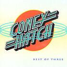 Best of Three by Coney Hatch (CD, Nov-1997, Anthem (USA))