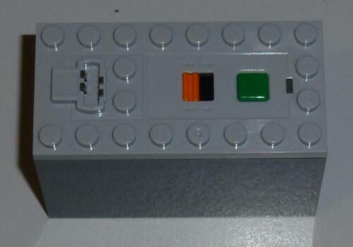 Lego Technic Technik 1 x Power Functions Batterie Kasten 9 V #88000