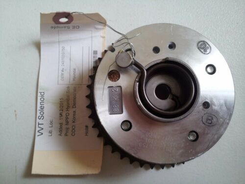 New OE CVVT Exhaust Variable Valve Timing Gear  Kia HYUNDAI I45 2.4L  243702G750