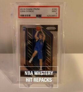 NBA-BASKETBALL-CARDS-LOT-MYSTERY-PACKS-HOT-PACK-HITS-REPACK-LUKA-PSA-9