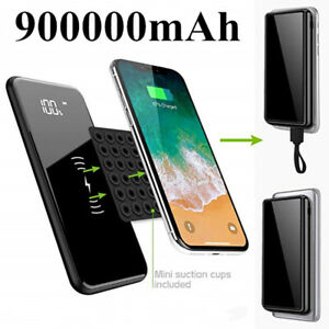 Qi-Wireless-Portable-900000mAh-Power-Bank-External-Backup-Battery-Charger-2-USB