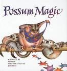 Possum Magic by Mem Fox (Hardback, 1991)