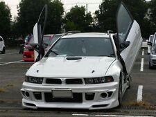 "Pads the front bumper D-TECHNIK Mitsubishi Legnum Galant ""VR 4"" VIII JDM"
