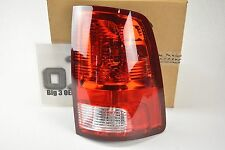 2010-2017 Dodge Ram 1500 2500 3500 RH passenger Side Tail Light Lamp new OEM