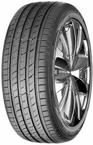 Neumáticos NEXEN N FERA RU1 XL 235/55/V 18 100 Verano