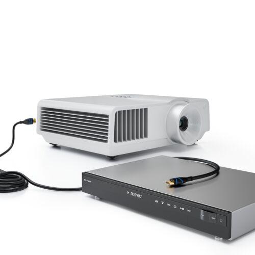 3m HDMI Kabel 4K UHD 2160p HDMI 2.0 kompatibel FULL HD 1080p 3D ARC HDR CEC DTS