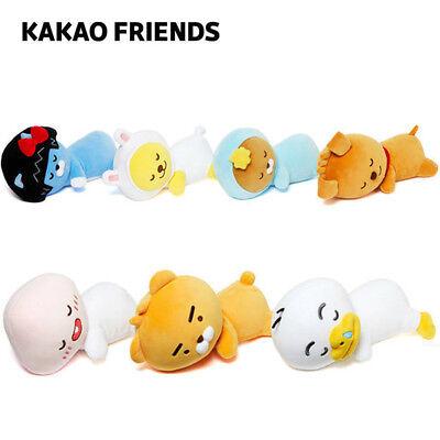 2018 Kakao Friends Little Plush Cushion Doll Sweet Baby