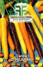 100 Semi/Seeds CAROTA Di Polignano
