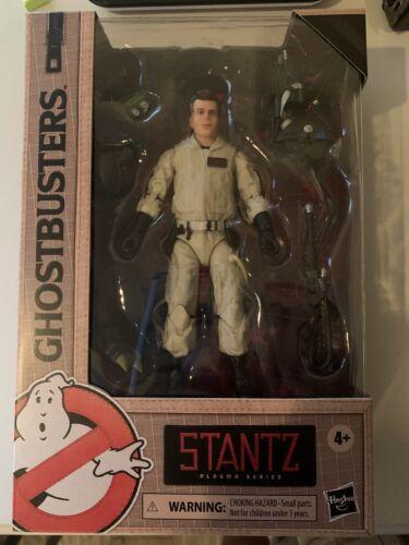 Ghostbusters Plasma Série Ray Stantz 6-Inch ACTION FIGURE NEW Libre nous Livraison