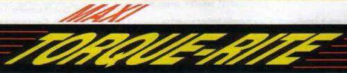 Maxi Torque-Rite Drive Socket ***DROP SHIP***