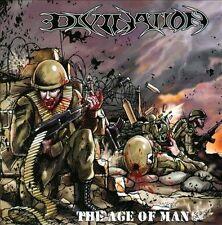 Divination, Age Of Man, Excellent