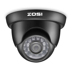 ZOSI-1080p-4in1-HD-CCTV-Home-Surveillance-Security-Camera-Outdoor-Dome-Day-Night