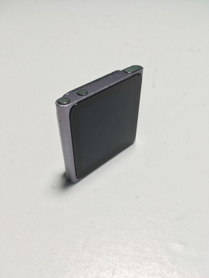 iPod, Classic, Mini