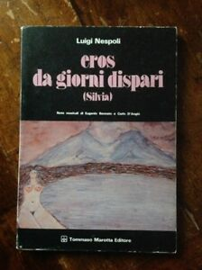 Eros da giorni dispari (Silvia) - Italia - Eros da giorni dispari (Silvia) - Italia