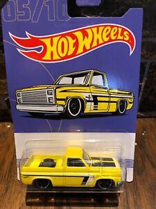 Hot Wheels/'83 CHEVY SILVERADO