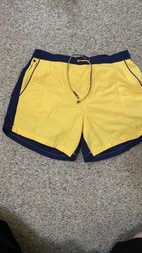 printed pattern Hugo Boss men/'s INAGUA swim shorts