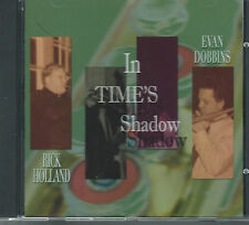 In Time's Shadow by Rick Holland (CD, Apr-2006, Blu Jazz)