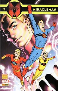 MARVEL-COLLECTION-30-MIRACLEMAN-2-COVER-A-Panini-Comics-2014