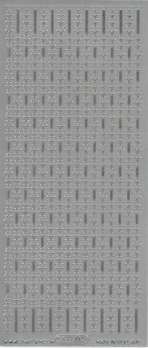Starform Outline Stickers 8520 Bordure étoile Border star Auto-collants Peel off