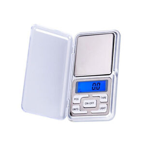 Electronic-Balance-Scale-500g-x-0-1g-Digital-Pocket-Scale-Jewelry-Weight-Auto-UK