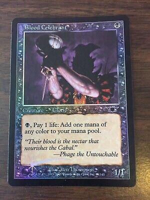 Phage the Untouchable ~ Legions Magic MTG Excellent+