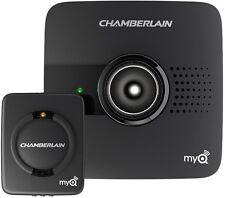 Garage Door Opener Controller MyQ Universal Smartphone Remote App Sensor Monitor