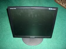 computer monitor Samsung  SyncMaster E1920