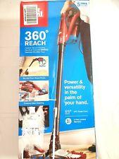 Dirt Devil Vacuum Cleaner 360 Reach Corded Bagless Stick Handheld Vacuum For Sale Online Ebay