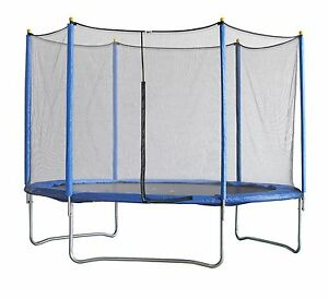 Safety-Net-Enclosure-Replacement-Spare-Parts-for-6-poles-8ft-Trampoline