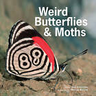 Weird Butterflies & Moths by Ronald Orenstein (Hardback, 2016)