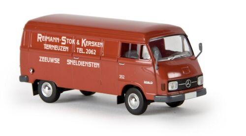 Para Tamiya scania Truck logotipo emblema decorativas v2a acero inoxidable derecha izquierda 1:14