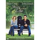 Must Love Dogs 0012569593459 With Christopher Plummer DVD Region 1
