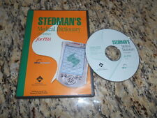 Stedman's Medical Dictionary, 27th Edition for PDA: Powered by Skyscape