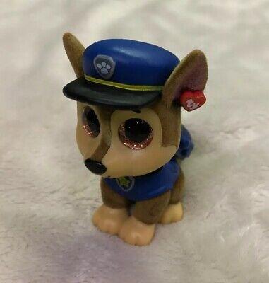 TY Beanie Boos - New Loose 2 inch Mini Boos Paw Patrol Figure ZUMA