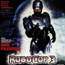 ROBOCOP 3 - ORIGINAL SCORE - DELETED - BASIL POLEDOURIS
