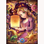 5D-Diamond-Painting-Disney-Cartoon-Characters-Picture-Full-Drill-Craft-New-Sale miniatuur 35