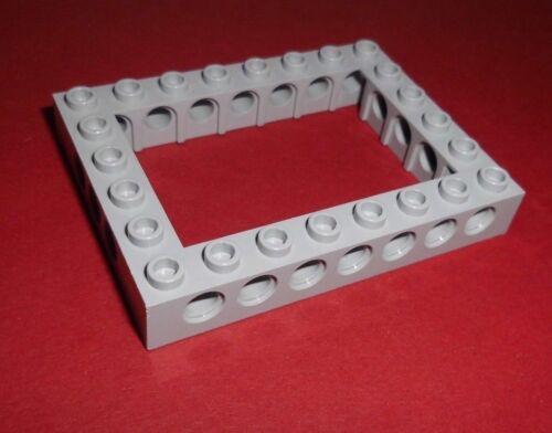 in hellgrau aus 7662 8129 70751 7905 7065 7735 Lochstein 6x8x1 Lego 40345
