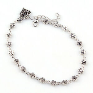 Jewelry girls silver black 13