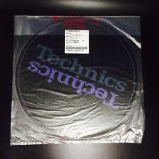 Technics Rgs0005z-1 Genuine Disc Slip Mat for Sl1200 1 Sheet Domestic Japan