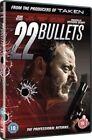 22 Bullets - DVD Region 2