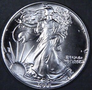 1988-1-oz-AMERICAN-SILVER-EAGLE-BRILLIANT-UNCIRCULATED-ASE-SKU1988B
