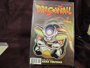 Dragon-Ball-Z-4-Part-4-2001-Viz-1st-Printing-Gerard-Jones-Akira-Toriyama