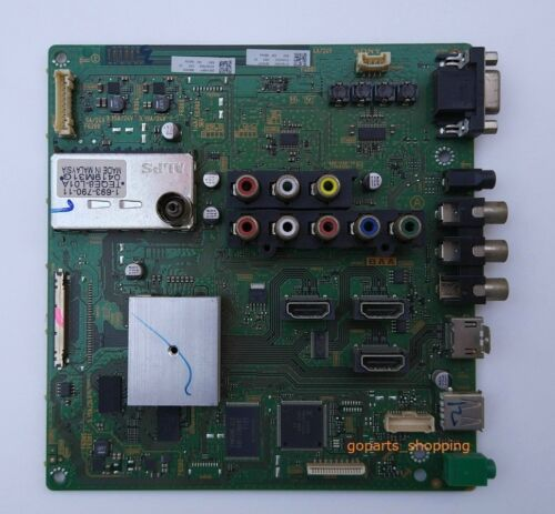 Original Sony KLV-55EX500 Main Board 1-880-238-32//31//33 Screen LTY550HJ01